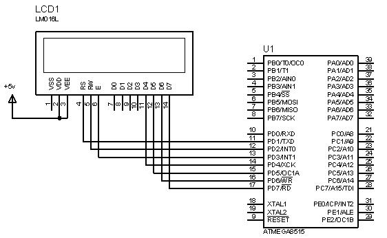 Lcd Display For Arduino, Lcd Display For Arduino