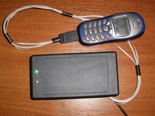 Охранная сигнализация с мобильным телефоном своими руками